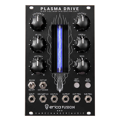 PLASMA DRIVE- EURORACK