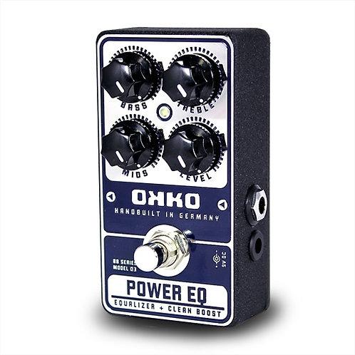 OKKO Power EQ