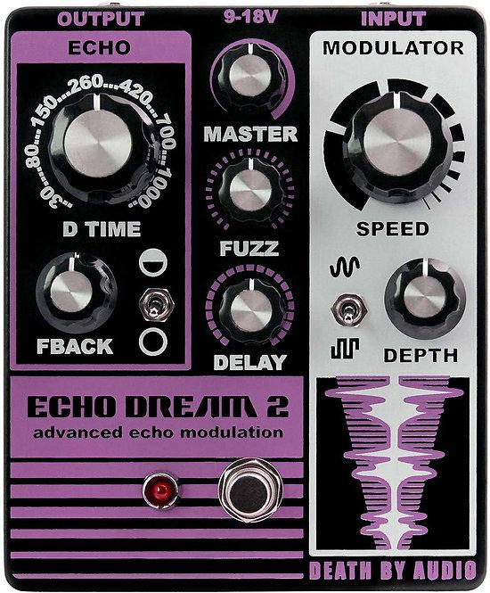 ECHO DREAM 2
