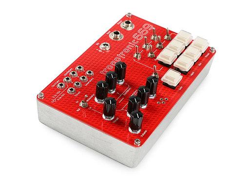 Togotronic  669cv Mini Synth