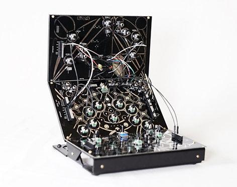 Folktek Mescaline v2 Semi-Modular Synthesizer (Gold)