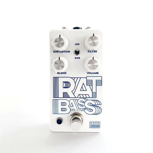 RAT BASS - Comodoro