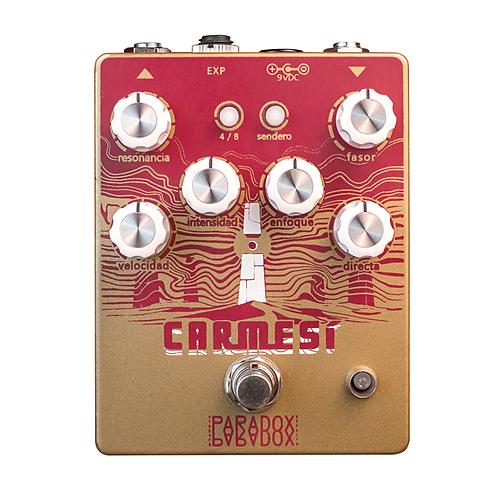 CARMESI-Phase Modulator PARADOX