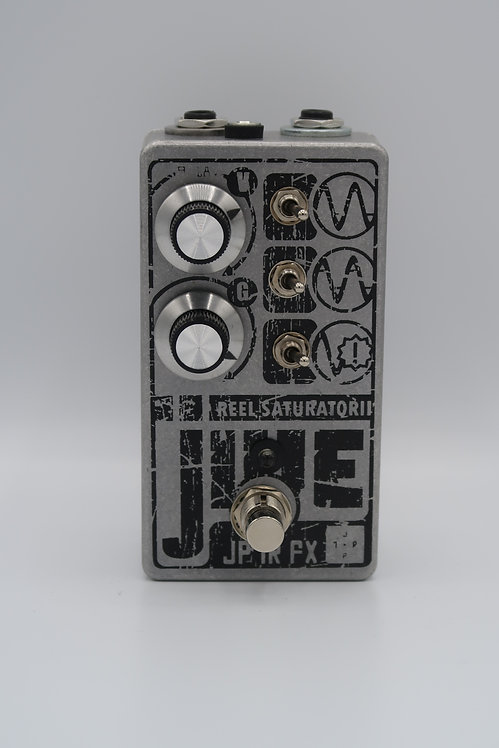 JIVE-REEL SATURATOR