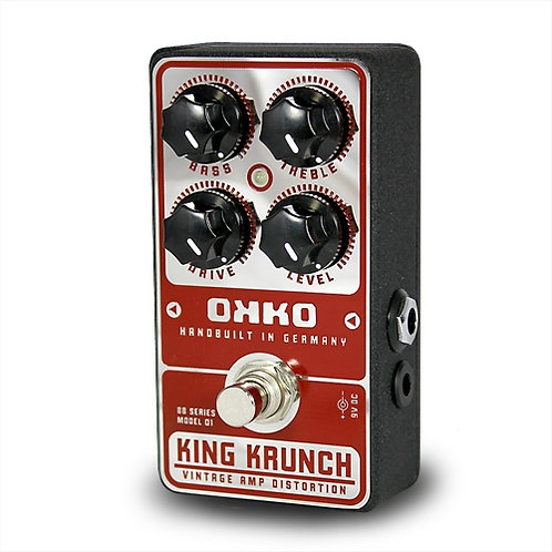 OKKO Krinck Krunch