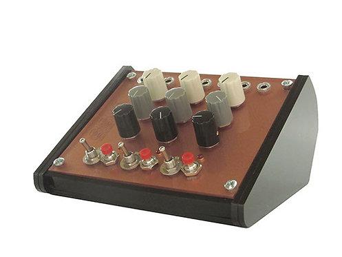 MQN 2 -SIMOS Synth-sequencer-glide LFO