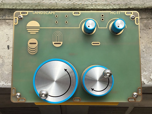 HC-TT - LANDSCAPE