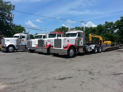 Ajaco Towing Equipment Transport