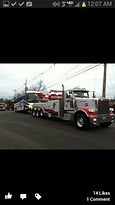 AAA Towing and 24/7 Roadside Assistance