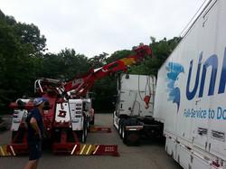 Ajaco Towing Boom Tow Trucks