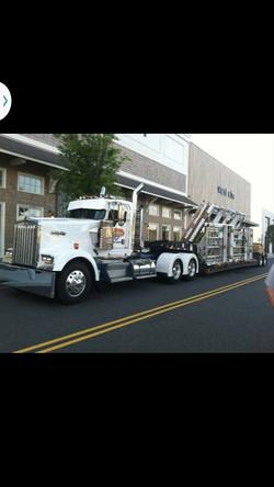 Ajaco Heavy Duty Equipment Towing