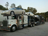 Nation Wide Vehicle Transportation, Florida vehicle transport, heavy duty machinery transportation, ajaco heavy duty equipment moving & storage