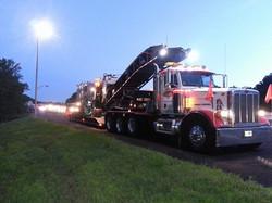 Ajaco Towing Heavy Duty Truck