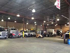 Diesel Truck Repair Services