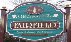 welcome to fairfield