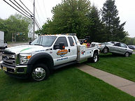 Tow Companies Parsippany NJ, Vehicle Towing NJ, Tow Truck Parsippany NJ, Heavy Duty Towing
