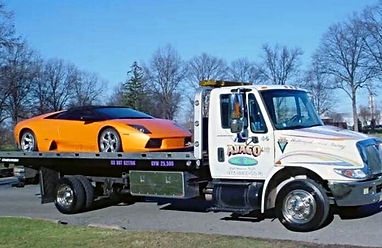 receive up to $500 tax deduction when you donate your vehicle at Ajaco towing