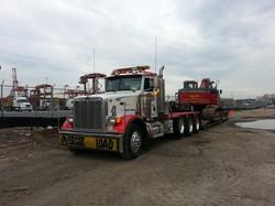 Ajaco Towing Heavy Duty Tow Trucks