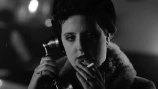 1940s 'Film Noir' style score 2021