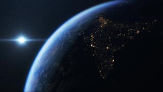 'Solitude in Space' - SciFi theme