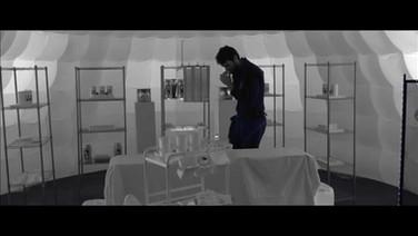 'The Prisoner's Dilemma' - Trailer for Scifi Short Film 2019