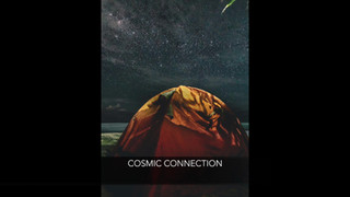 'Cosmic Connection' - Film style instrumental
