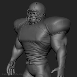 footballPlayerA_zBrushScreenGrab_closeUp34th_v01