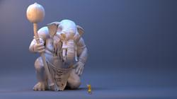 elephatGod