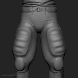 footballPlayerA_zBrushScreenGrab_pants_v01