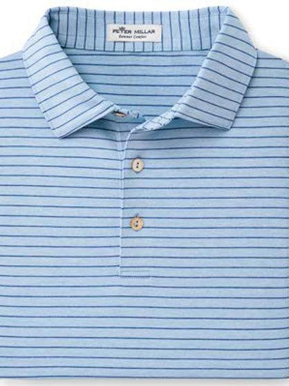 Peter Millar - Crafty Stripe Stretch Jersey