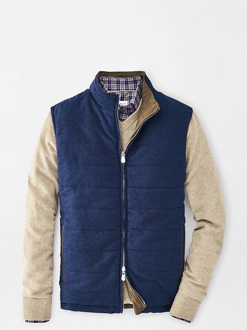 Peter Millar Reversible  Vest, Atl