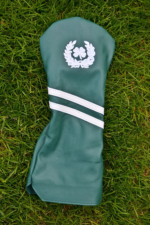 Winston Collection Driver Head Cover