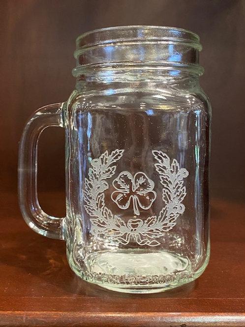 Glass Graphics - Mason Jar Mug