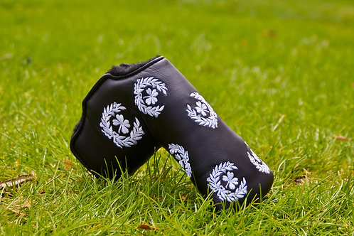 AME Snap-Fit Putter Head Cover
