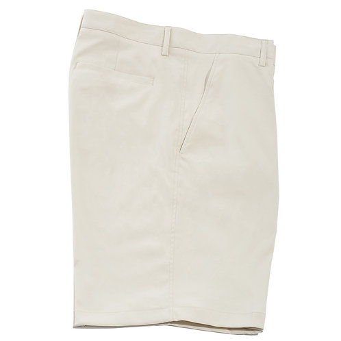 Stitch - Flat Front Tech Short - Birch