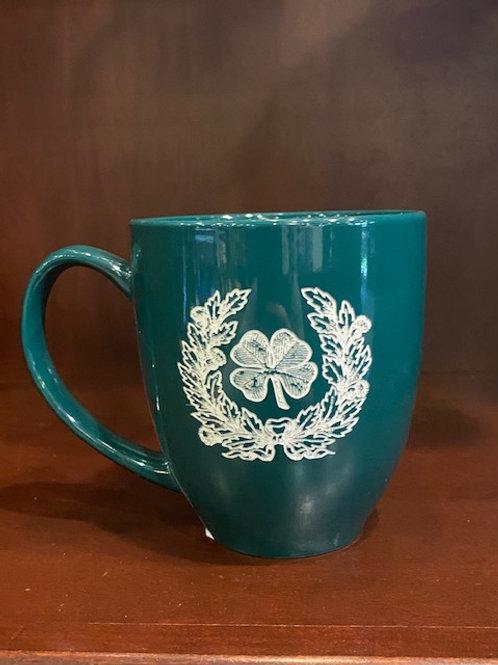 Glass Graphics -Coffee Mug