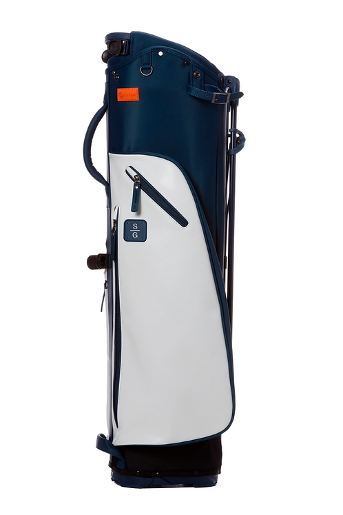 Stitch - SL2 Golf Bag - Navy