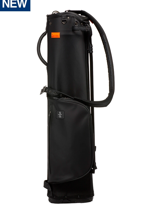Stitch - SL1 Golf Bag - Black