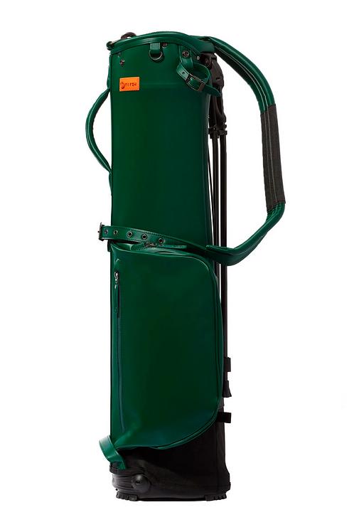 Stitch - SL1 Golf Bag - Green