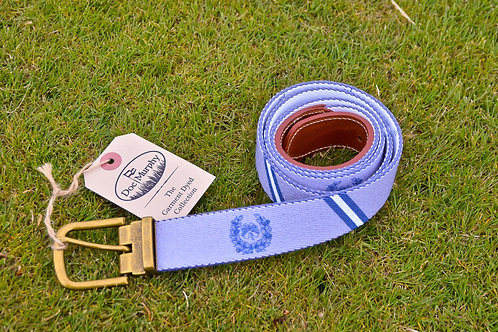 Doc Murphy Custom Cut Belt