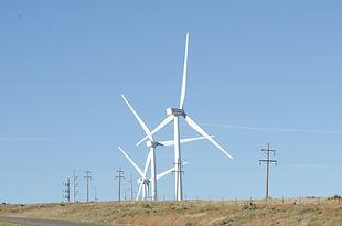 風力発電投資が注目されている理由~投資のメリット・デメリットを知ろう!~ | 風力発電の写真