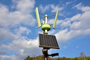 高利を期待するなら【エンバイロメントプロダクトカンパニー】の小型風力発電を