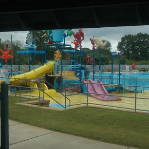 Pavilion 7 View
