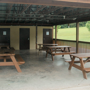 Pavilion 4 Restrooms