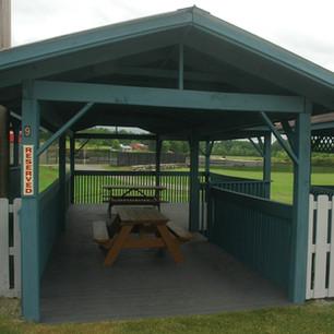 Pavilion 9