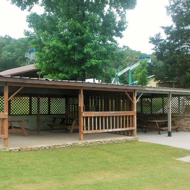 Pavilion 2 & 3