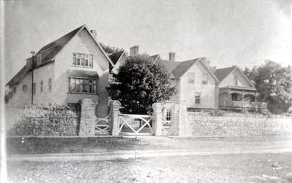 Boyd house Bobcaygeon