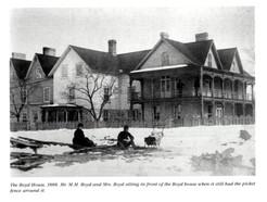 Boyd House 1888