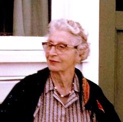 Miss Sheila Boyd