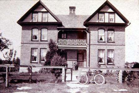 Cosh House